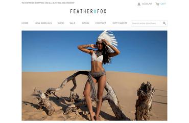 featherfox